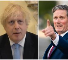 Keir Starmer ramps up pressure on Boris Johnson as he says PM failed to do 'the right thing' when Dominic Cummings 'broke rules'