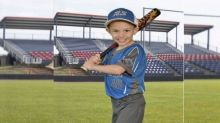 Boy, 6, dies after suffering heart attack on baseball field