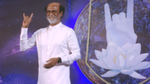 Rajini Asks Exemption From Appearing Before Tuticorin Firing Panel