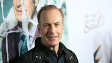 Bob Odenkirk says he's on the mend after suffering 'small heart attack': 'I'll be back soon'
