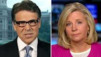 Perry indictment a political witch hunt?