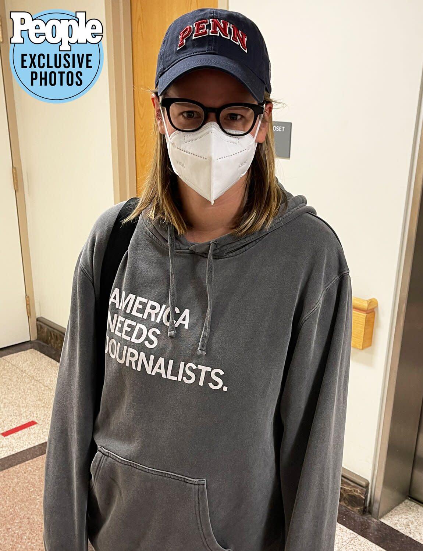 CNN's Kasie Hunt Reveals She Had Surgery to Remove a Benign Brain Tumor: 'Pretty Surreal'