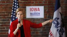 Warren proposes breaking up Big Ag