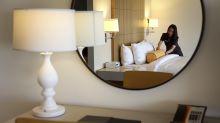 Marriott International IsNear Deal for Elegant Hotels