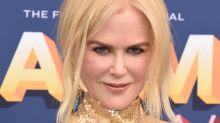 Destrozan en redes a Nicole Kidman por lucir así; mira sus fotos
