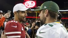 The Packers are playing it cool — will it work this time around against the Niners?