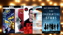 The best books and movies to give the geek, techie or sci-fi fan in your life