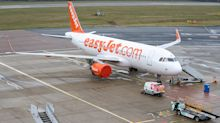 EasyJet founder warns airline could 'run out of money by August'