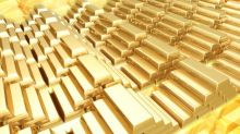 ETFs to Play as Goldman Forecasts Gold to Hit $1800