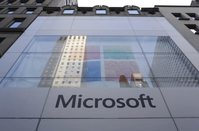 Microsoft wants to make Bitcoin easier for banks