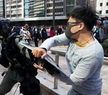 China Needs Imperial Realism on Hong Kong