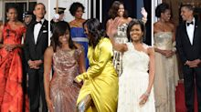 Michelle Obama's best fashion moments: How to dress like a former First Lady
