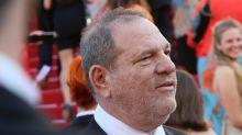 Harvey Weinstein hat sich endlich der Polizei gestellt
