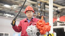 Magna Reaches eDrive Gearbox Production Milestone and Wins Additional Business in China