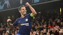 Cesar Azpilicueta: 'Champions League is where Chelsea belong'