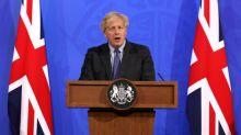 Covid-19: vers un assouplissement des restrictions aux voyages au Royaume-Uni
