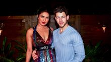 Priyanka Chopra and Nick Jonas Just Posted Their First Married Selfie