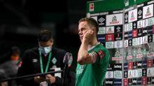 Werder-Profis verzichten erneut auf Gehalt