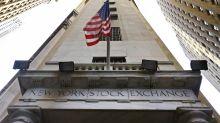 Wall Street baja previo al Día de Acción de Gracias