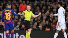 La Liga: briga pelo título tem VAR da discórdia entre Real e Barcelona