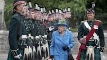 Is there really a 'Balmoral test' which royal girlfriends and politicians have to pass?