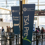 Native American woman slams TSA for 'humiliating' treatment at airport: 'It is not OK'
