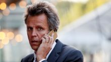 Head of Publicis stays tight-lipped over peer WPP