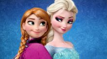 'Frozen' stars Idina Menzel and Kristen Bell have some parenting advice for your (our) Elsa and Anna-obsessed children