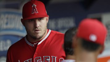 Retired pitcher, Trout's brother-in-law dies at 24