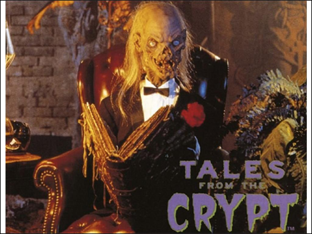 M Night Shyamalan Brings Life Back To Tales From The Crypt