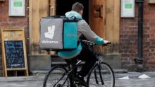 Deliveroo forks out to riders in latest gig economy rights claim