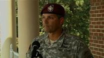 Army: General charged in sex crimes scandal