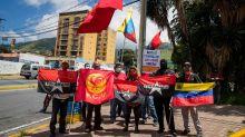 """Rebelión en el chavismo: Contra """"el ajuste macroeconómico burgués"""" de Maduro"""