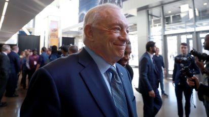 Cowboys will make bid to host NFL combine
