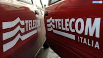 Telecom Italia Seen Planning To Bid Up To 7 Billion Euros For GVT: Report