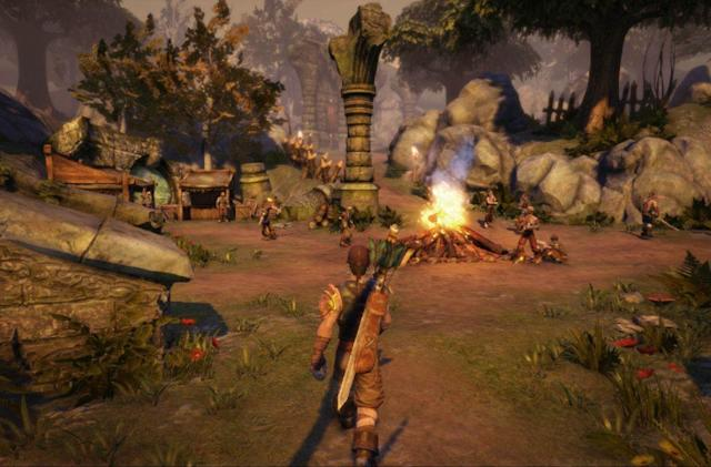 Fable Anniversary set for February 4, 2014