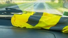 Gilets jaunes et samedi noir sur les routes