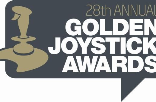 MMOs campaign for a Golden Joystick
