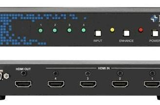 DVIGear outs new HDMI / DVI equipment at ISE
