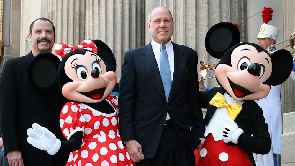 Portsmouth welcome takeover bid from former Disney boss