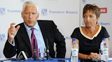 Mark Palios says Tranmere being told to play despite Covid cases 'incredible'