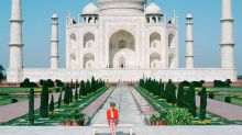 How about investing in a £1,000 Lego Taj Mahal for your true love?