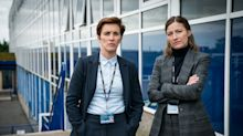 Jed Mercurio defends 'Line of Duty' finale as 'not as divisive' as online snark suggests
