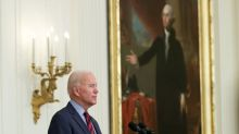 Biden to aim for 50% EVs by 2030 with industry support