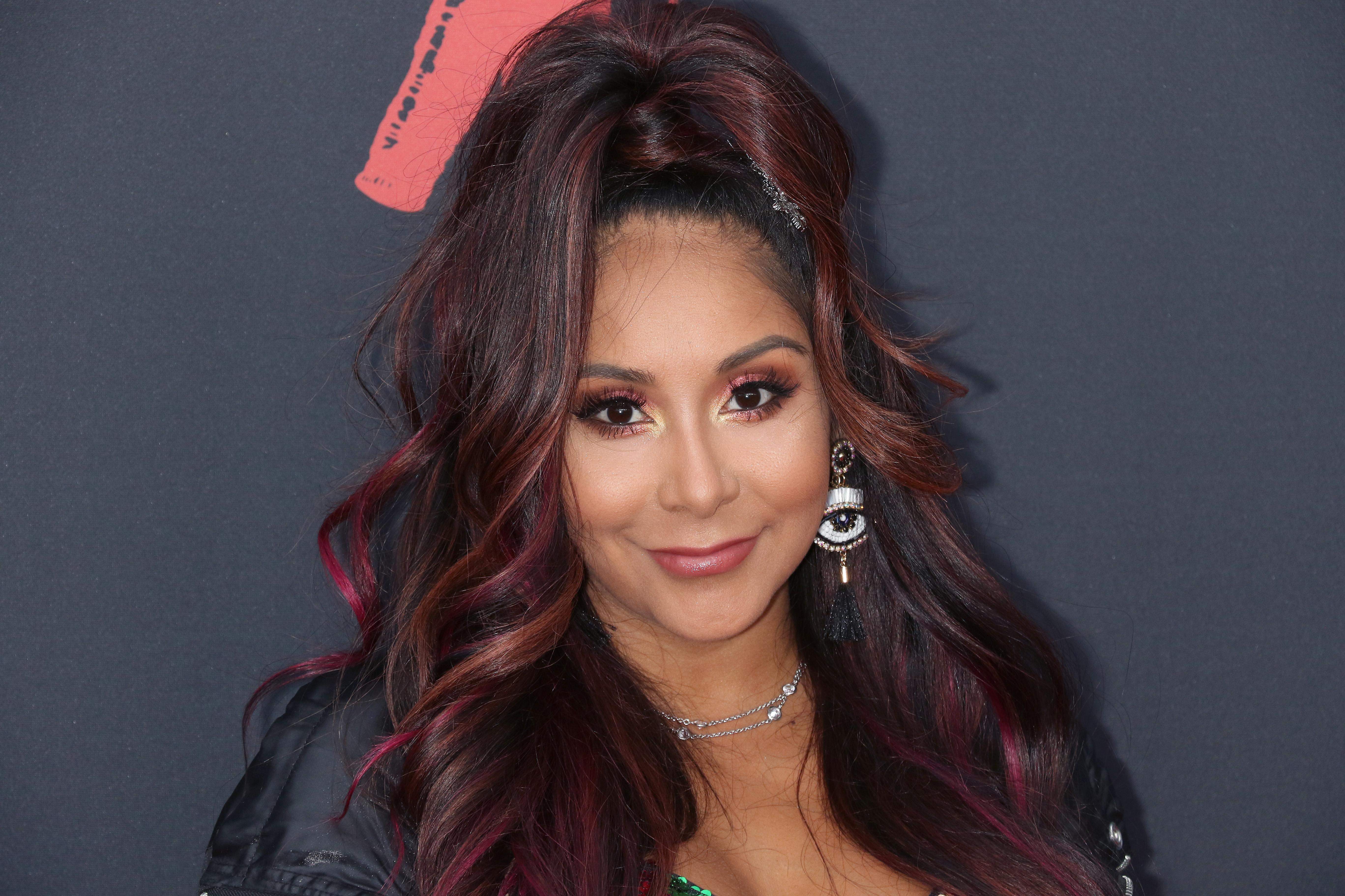 Snooki says drama, death threats are behind her 'retiring' from 'Jersey Shore'