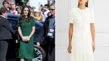 Dolce & Gabbana Renames $2,675 Dress to Honor Kate Middleton