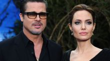 Brad Pitt and Angelina Jolie's divorce deal