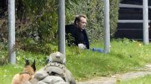 Recapturan al inventor que asesinó a una periodista sueca en un submarino tras intento de fuga
