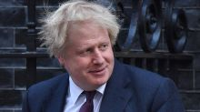 UK's Johnson slams claims Brexit campaign broke spending rules