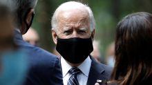 Anuncian millonaria campaña bilingüe por Biden en tres estados clave